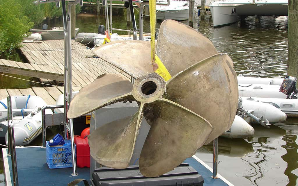 propeller service